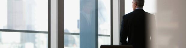 Why Executive Coaching?